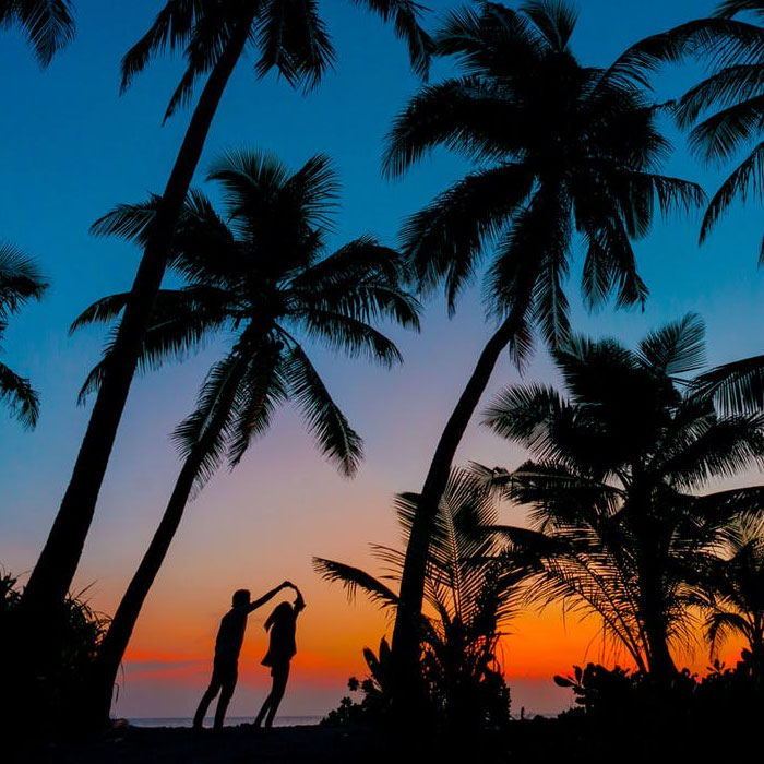 Osa Peninsula Costa Rica Hotels: Romance In The Osa Peninsula