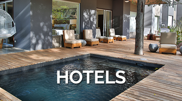 Hotels and Resorts in Costa Rica