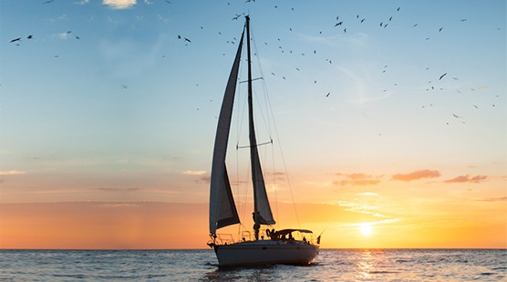 Morning Private Saling Charter Costa Rica