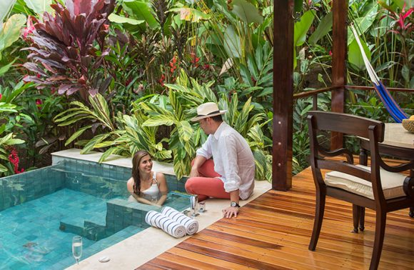 10 Tips for traveling with all luxuries on your next holidays in Costa Rica