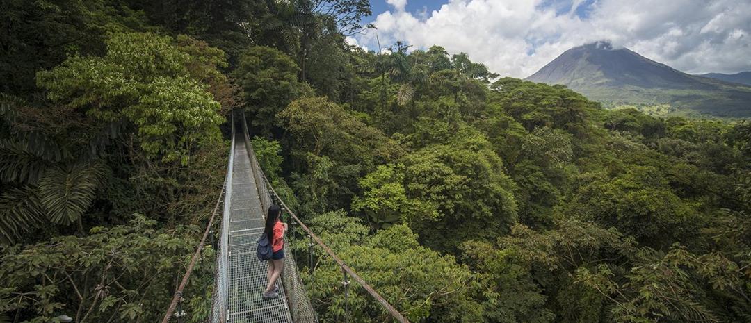 Visit Costa Rica again!