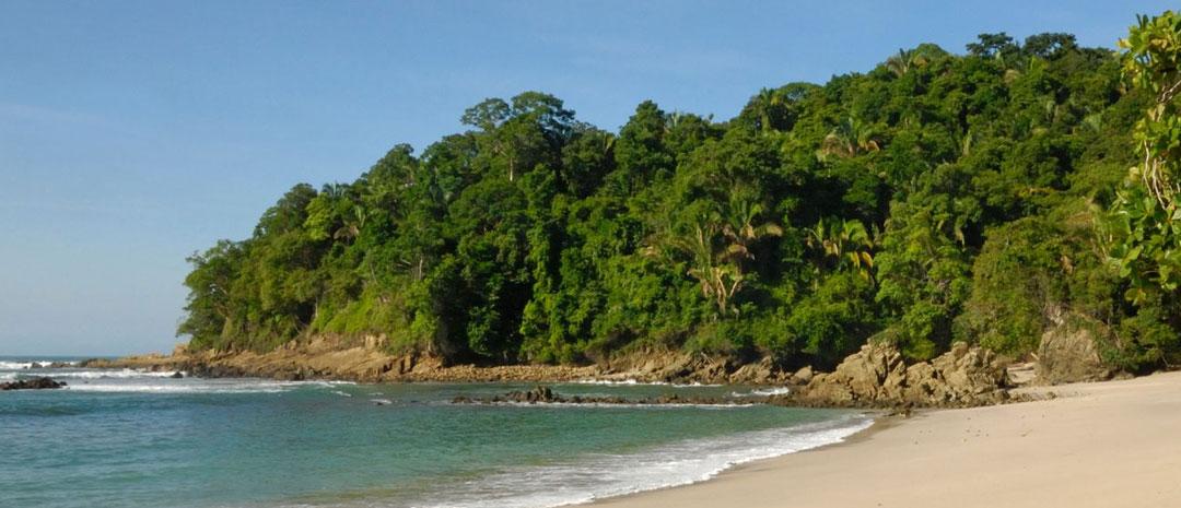 Playa Macha