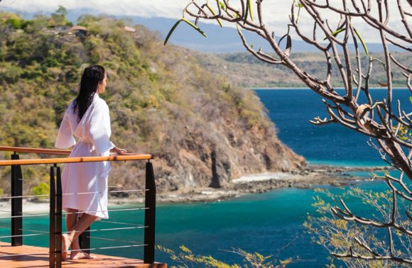 Why Costa Rica is one of the best destinations for relaxation and wellness in the world