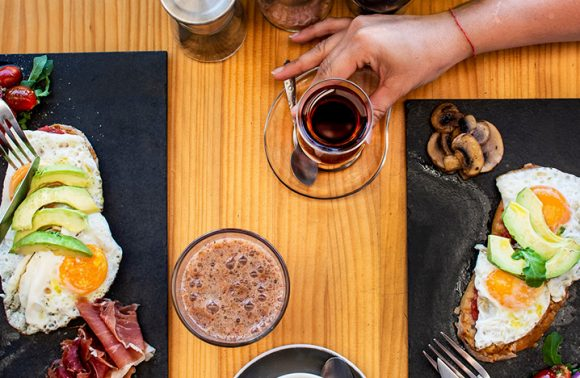 The best places for breakfast and brunch in San José city